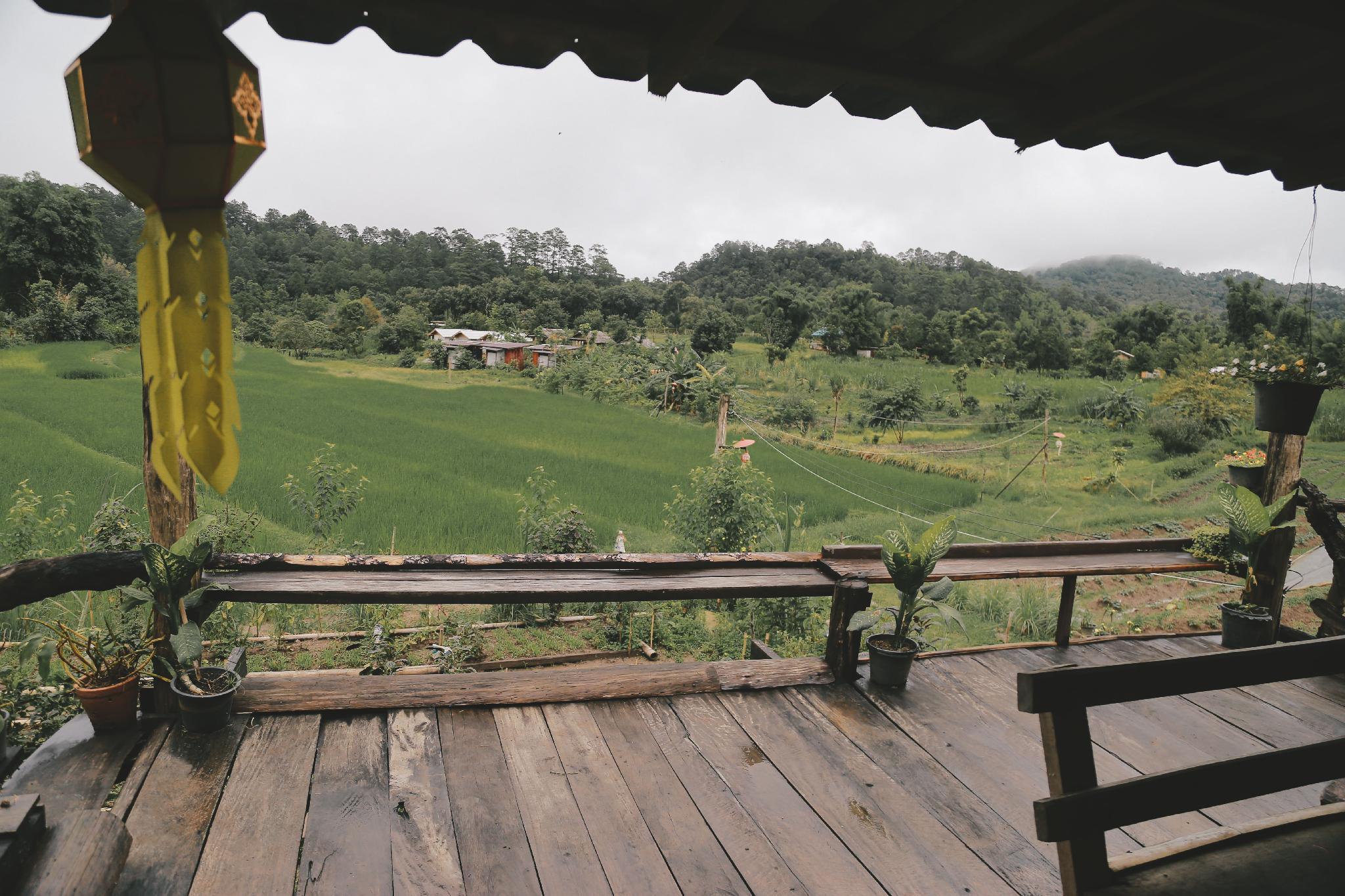 Nongtao Homestay