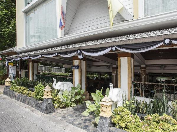 Royal Ivory Sukhumvit Nana by Compass Hospitality Bangkok