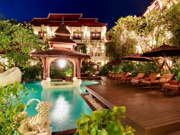 Puripunn Baby Grand Boutique Hotel Chiang Mai