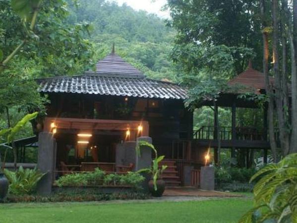 Doi Kham Resort Chiang Mai