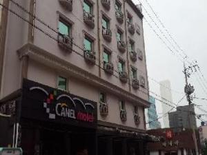 Daegu Canel Motel