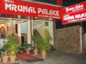 Mrunal Palace Hotel