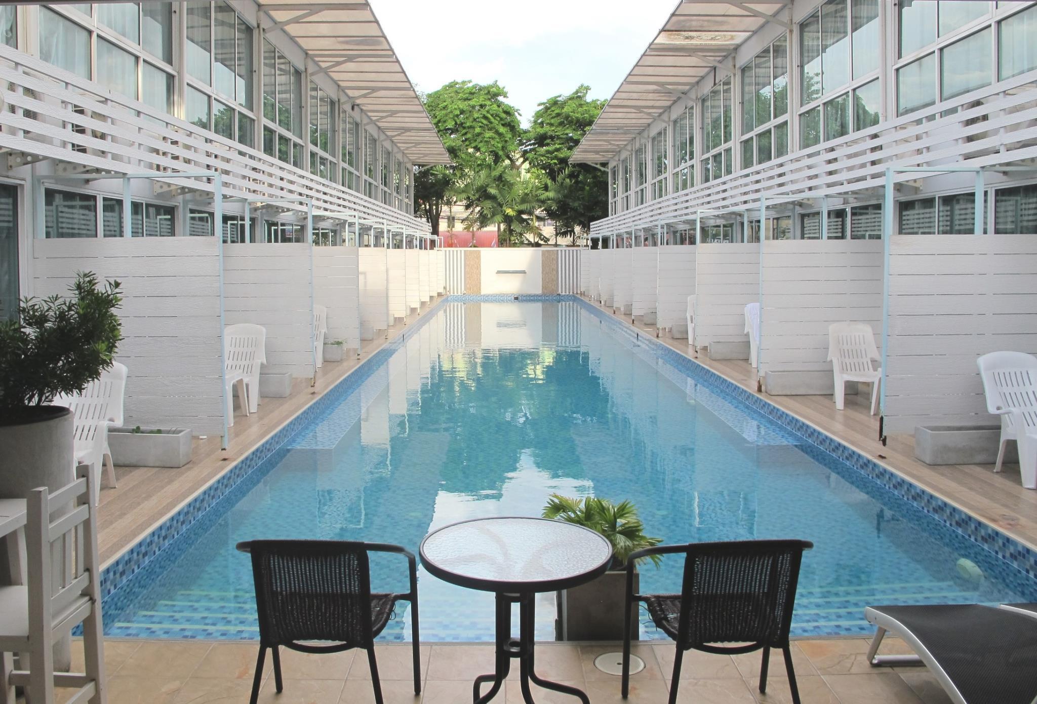 Pool Villa @Donmueang