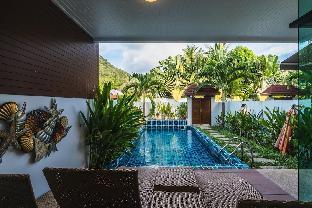 AP West 4 - Private pool in the heart of Kamala วิลลา 3 ห้องนอน 3 ห้องน้ำส่วนตัว ขนาด 200 ตร.ม. – กมลา