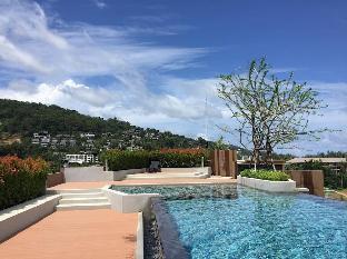 6Av 706 - Surin beach condo, rooftop pool and gym อพาร์ตเมนต์ 1 ห้องนอน 1 ห้องน้ำส่วนตัว ขนาด 35 ตร.ม. – สุรินทร์