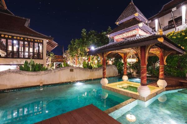 Puripunn Hotel Chiang Mai