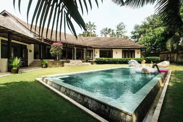 Villa Khadi 4 Bedroom