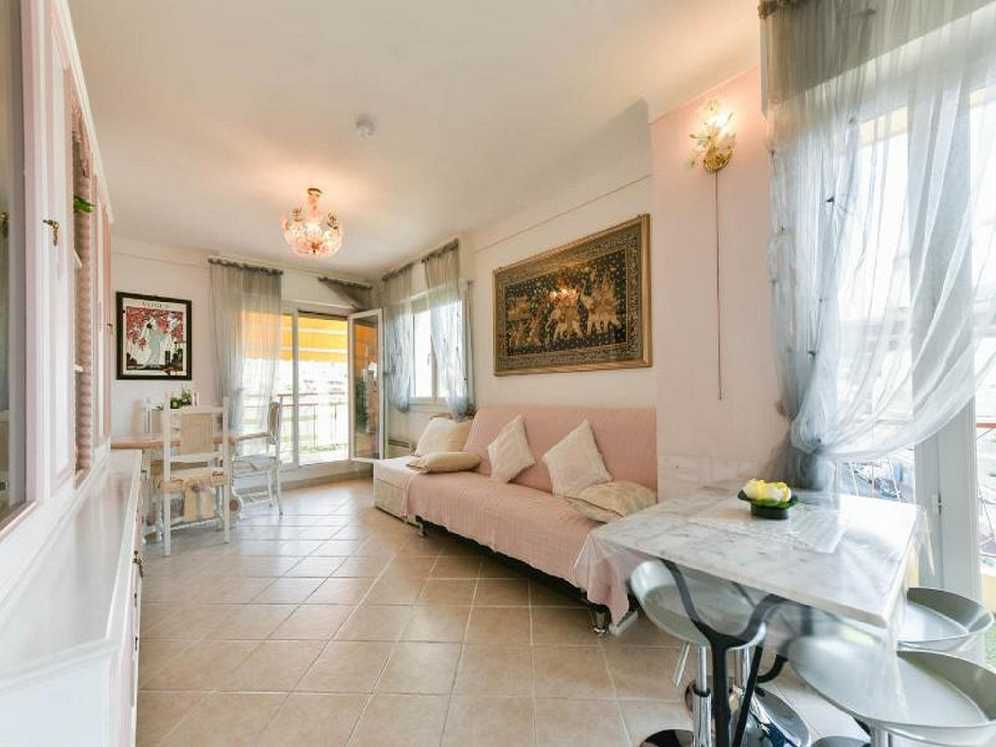 Boite D'Amour   Gorgeous Apartment In Cannes