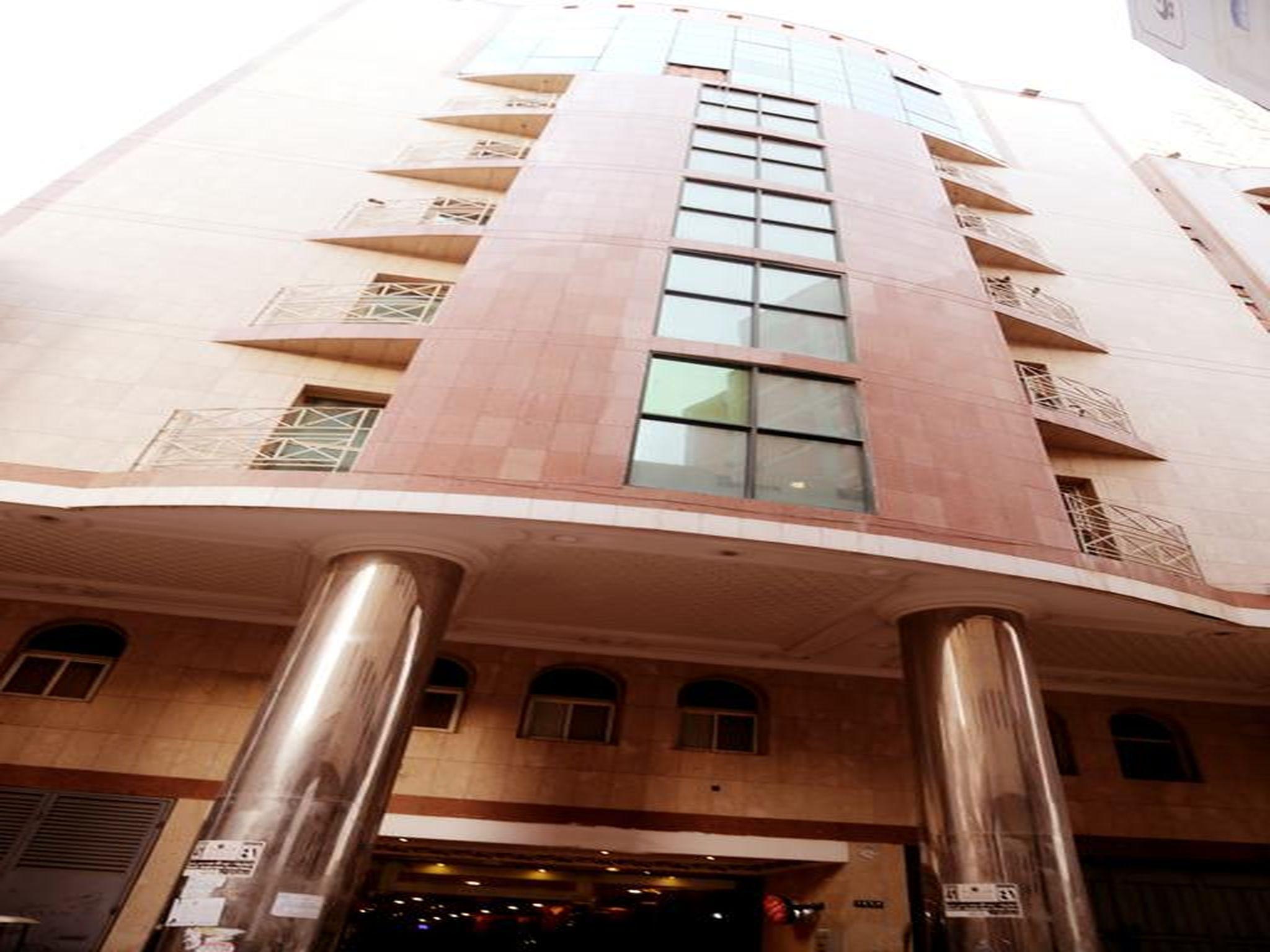 Manarat Al Diyafah Hotel