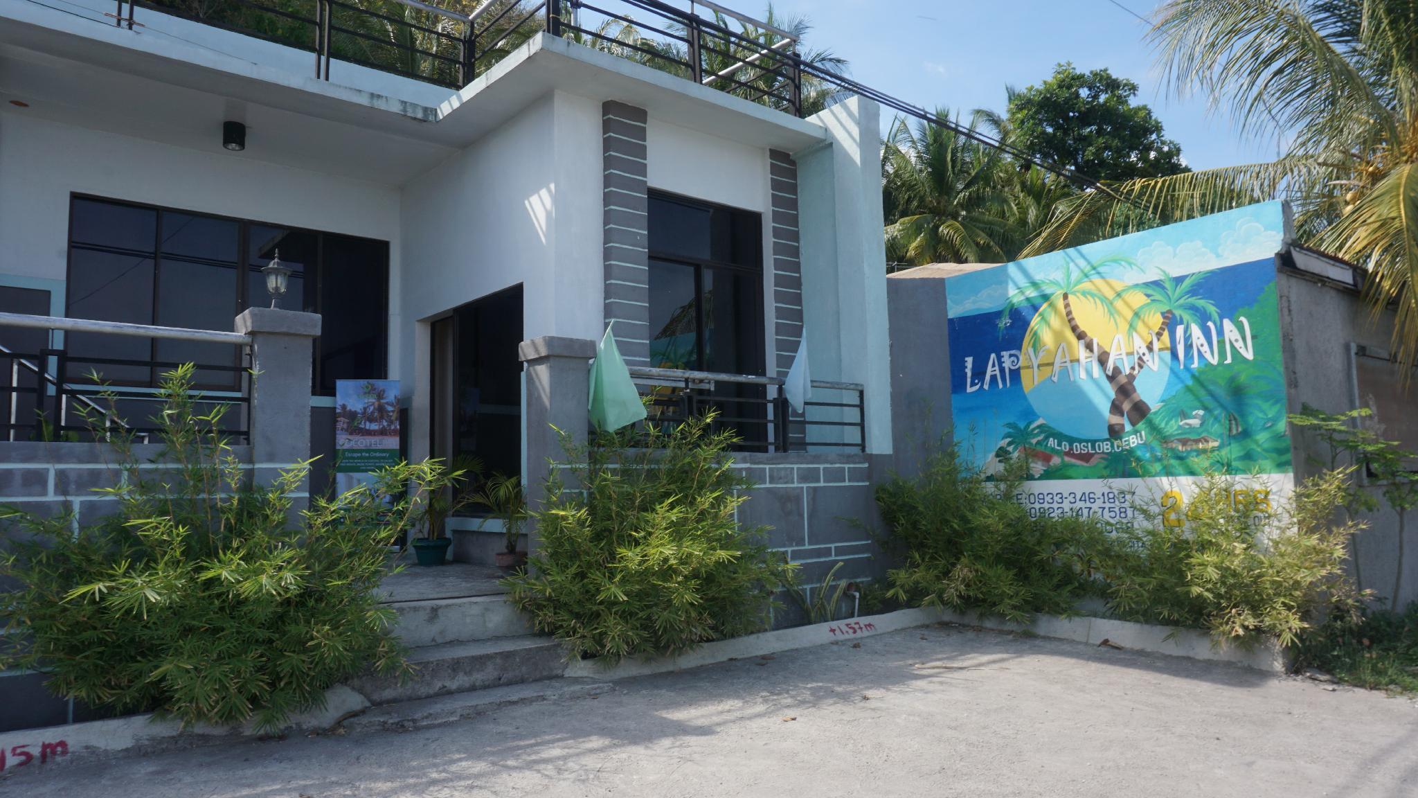Cocotel Rooms Lapyahan Inn