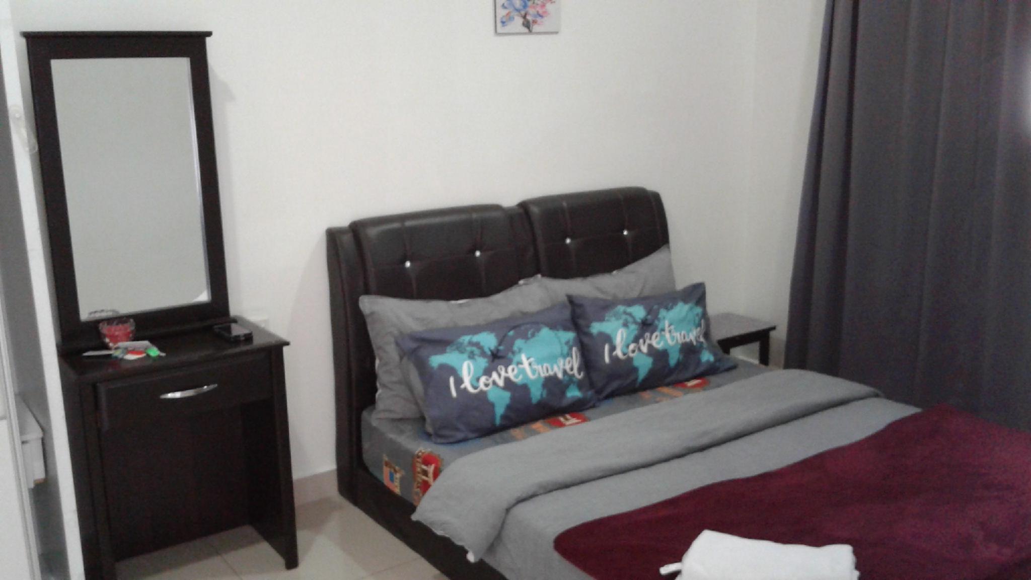 Dpulze Residence Suites