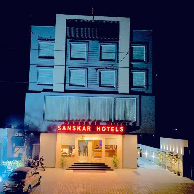 Sanskar Hotel Jaipur