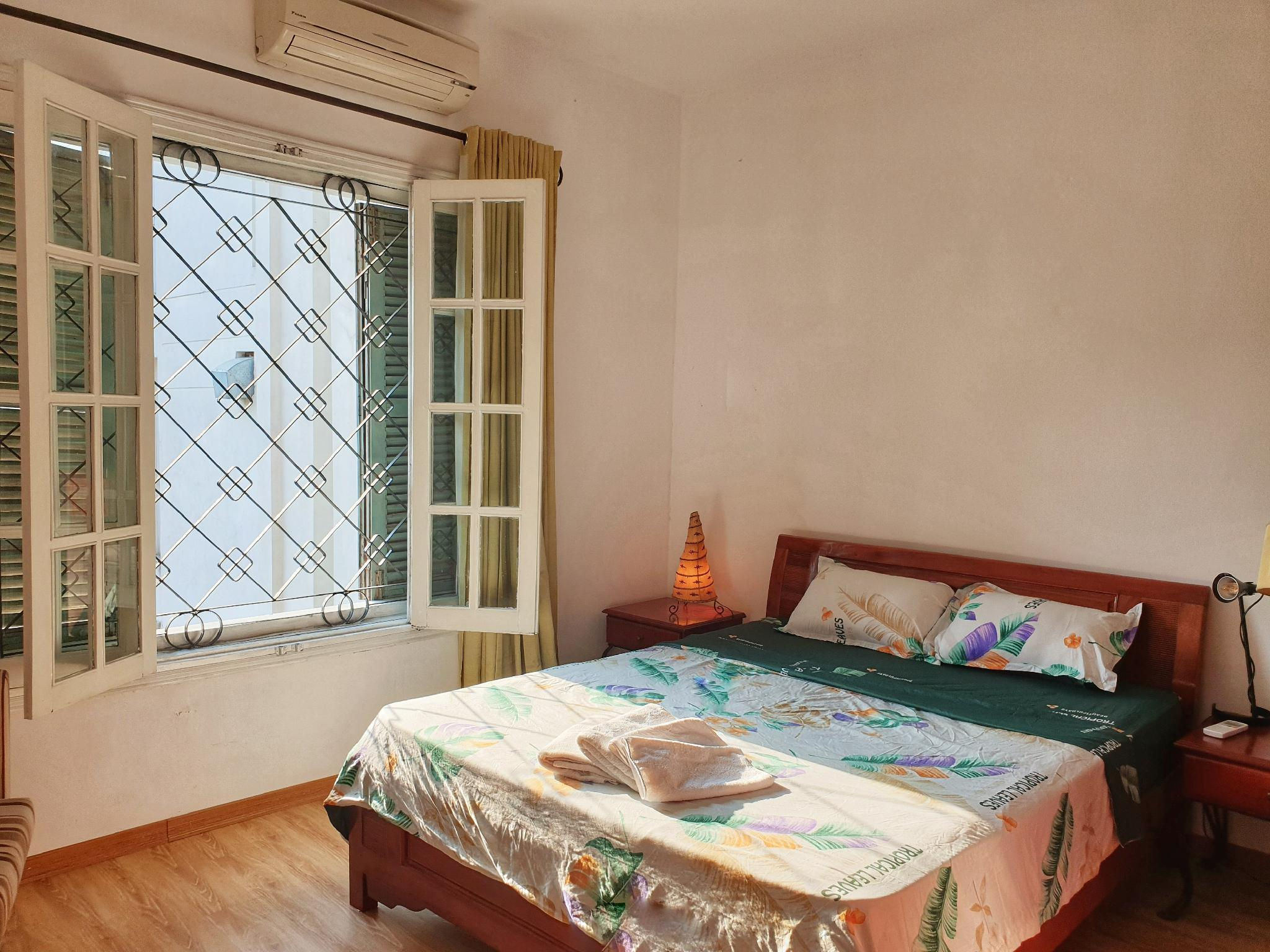 Peaceful Room With Nice View Tinka Homestay  R4