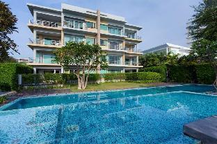 Ban SanPluem Beachfront Condo HuaHin, 2Bedrooms-C อพาร์ตเมนต์ 2 ห้องนอน 2 ห้องน้ำส่วนตัว ขนาด 80 ตร.ม. – กลางเมืองหัวหิน
