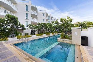 Baan PooLom HuaHin Condo_2Bedroom PoolView:BBB อพาร์ตเมนต์ 2 ห้องนอน 2 ห้องน้ำส่วนตัว ขนาด 88 ตร.ม. – ชายหาดหัวหิน