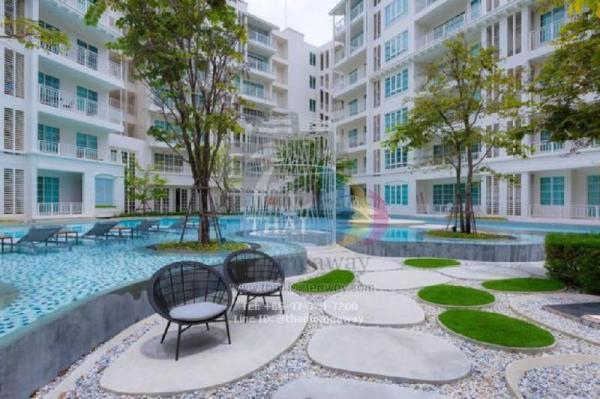 1Bedroom Deluxe w PoolView@Summer HH Condo-GAI Hua Hin