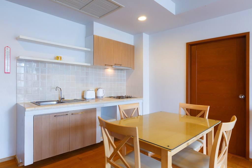 2Bedroom Apartment w SeaView#BaanSansuk Condo-CDC อพาร์ตเมนต์ 2 ห้องนอน 2 ห้องน้ำส่วนตัว ขนาด 85 ตร.ม. – ชายหาดหัวหิน