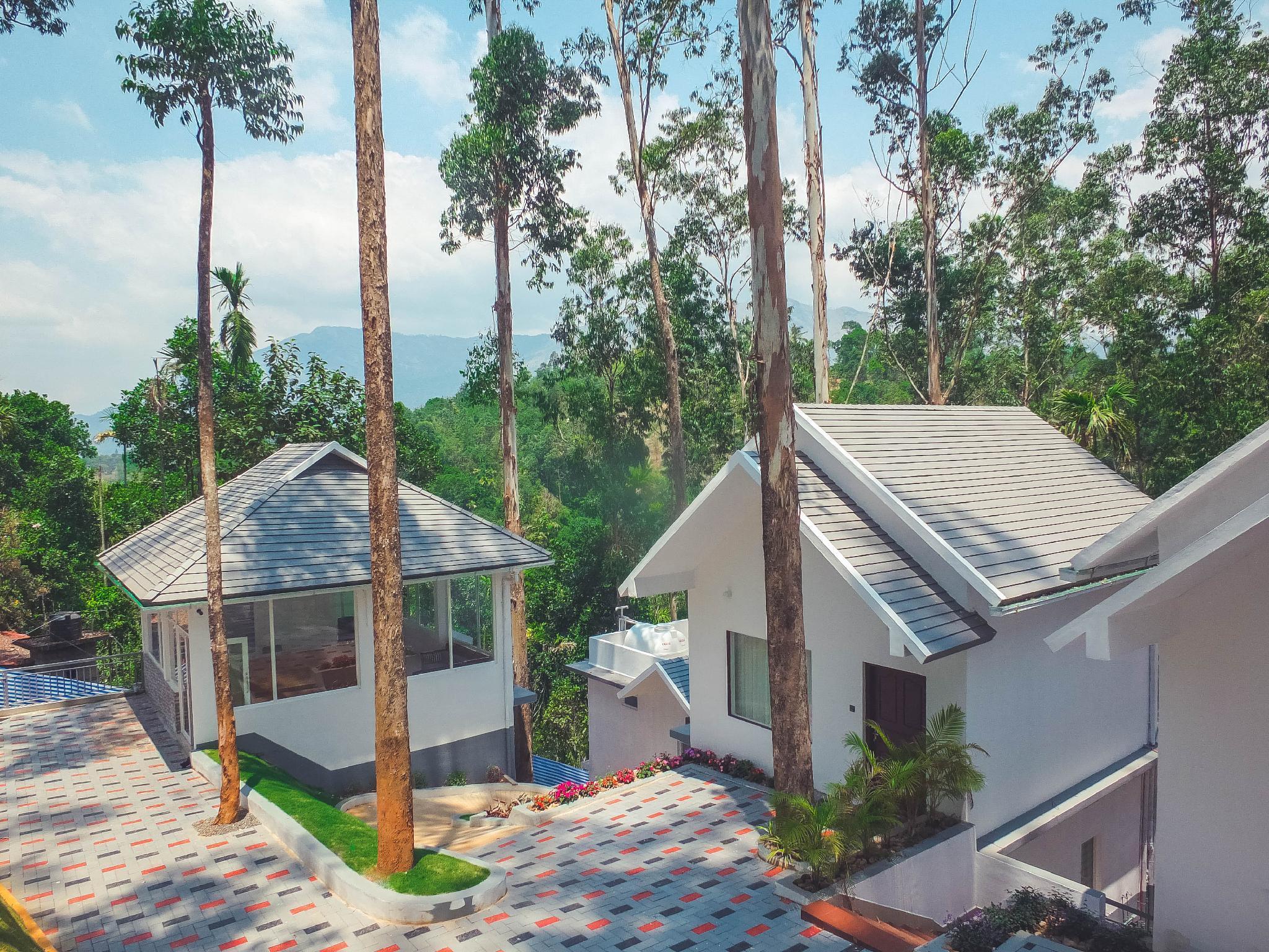 Eucalyptus Resort Munnar