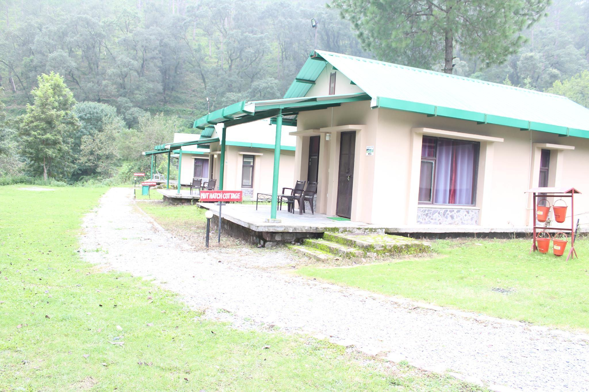 YMCA Campsite Sattal