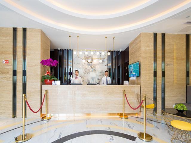 Jinjiang Inn Select Sanyawan Jinjiling