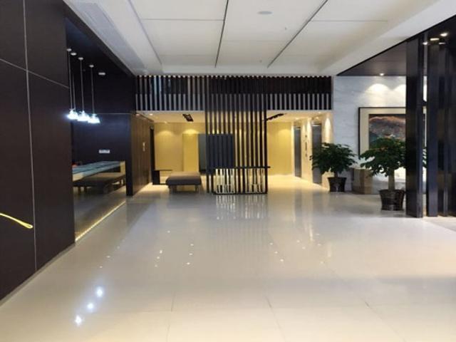 Jinjiang Inn Select Hangzhou Binjiang University City Puyan Metro Station