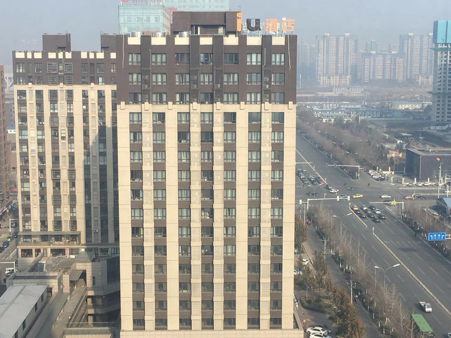 IU Hotels�Tangshan No.1 Middle School North Youyi Road