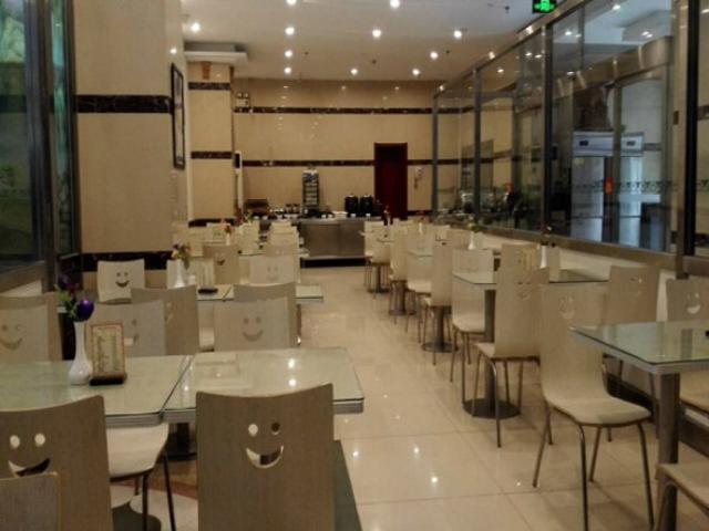 Jinjiang Inn Style Dalian Xianglujiao Xiangzhou Road