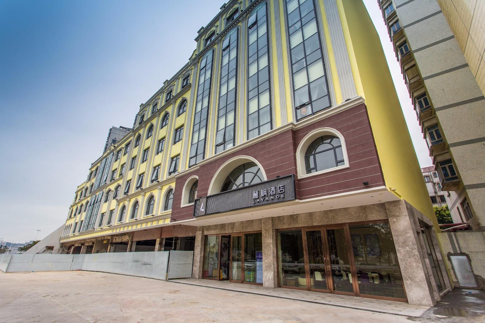 Lavande Hotels�Zhuhai Hengqin International Convention And Exhibition Center