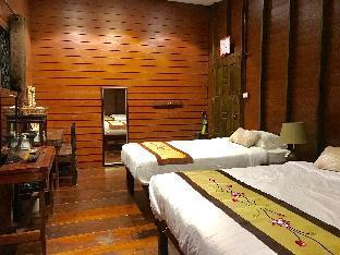 [ダムヌンサドゥアック]一軒家(25m2)| 1ベッドルーム/1バスルーム Reuan Vilawan Room 2