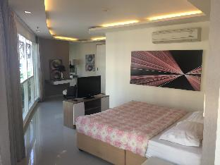 City Garden Pattaya อพาร์ตเมนต์ 2 ห้องนอน 2 ห้องน้ำส่วนตัว ขนาด 110 ตร.ม. – พัทยากลาง