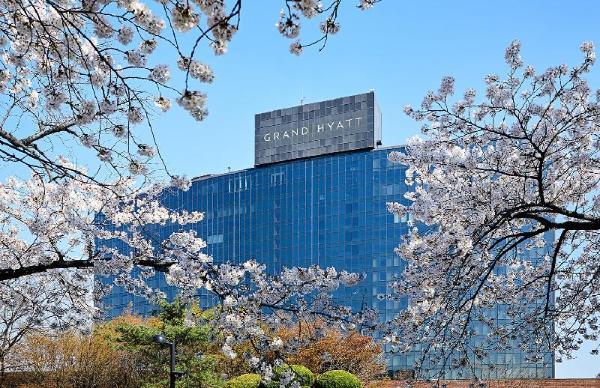 Grand Hyatt Seoul Seoul