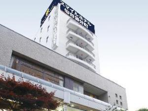 Smile Hotel Sendai Kokubuncho