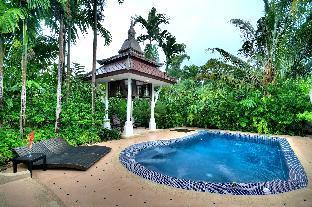 ミダ リゾート カンチャナブリー【SHA認定】 Mida Resort Kanchanaburi (SHA Certified)