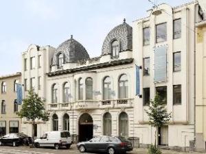 NH Gent Sint Pieters Hotel