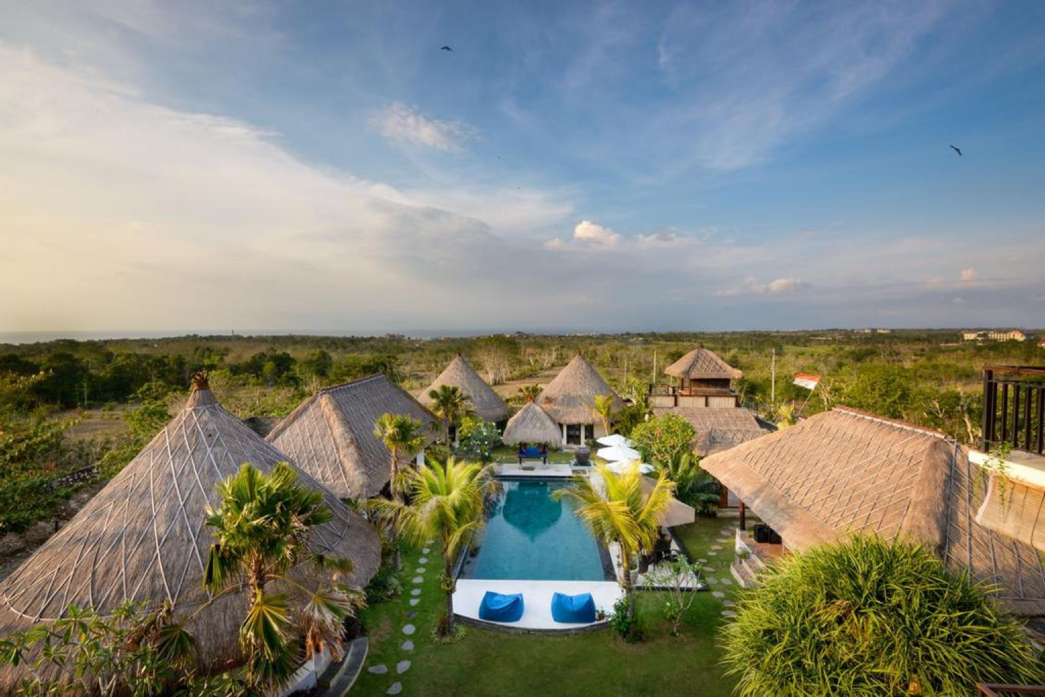 Kandahill Bali