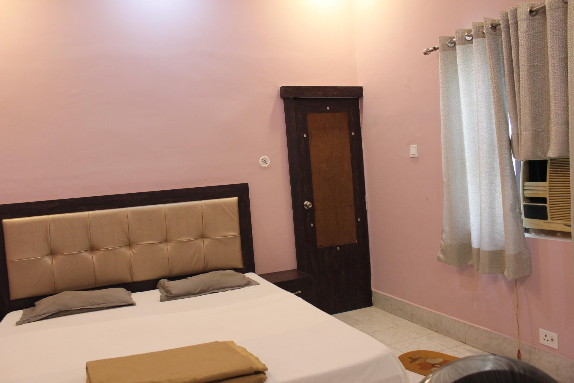 Ashirwad Paying Guest House