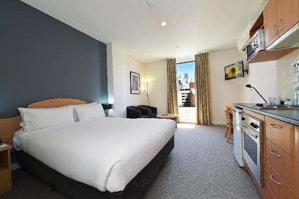 All Suites Perth Perth