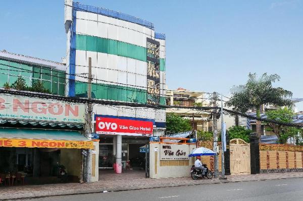 Van Giao Hotel Ho Chi Minh City