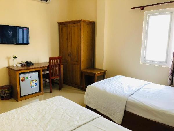 Bao Van Hotel Ho Chi Minh City