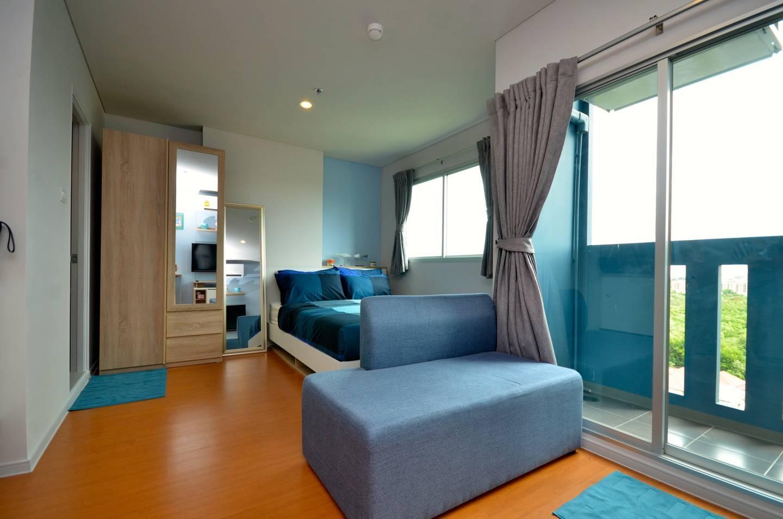 Cozy Private Living Sea View @ Heart of Cha-am บ้านเดี่ยว 1 ห้องนอน 1 ห้องน้ำส่วนตัว ขนาด 30 ตร.ม. – ชายหาดชะอำ
