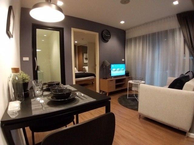 Brand-New Modern 2BD-1 @ Udomsuk BTS station บ้านเดี่ยว 2 ห้องนอน 1 ห้องน้ำส่วนตัว ขนาด 35 ตร.ม. – บางนา