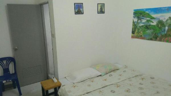 A&N Apartment R1 Pattaya