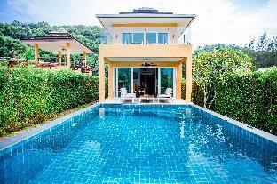 Marella Villa Infinity Pool Koh Chang วิลลา 3 ห้องนอน 3 ห้องน้ำส่วนตัว ขนาด 140 ตร.ม. – คลองสน