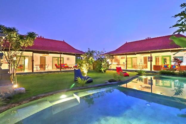 75 Pecent OFF / Villa Indijo with private pool