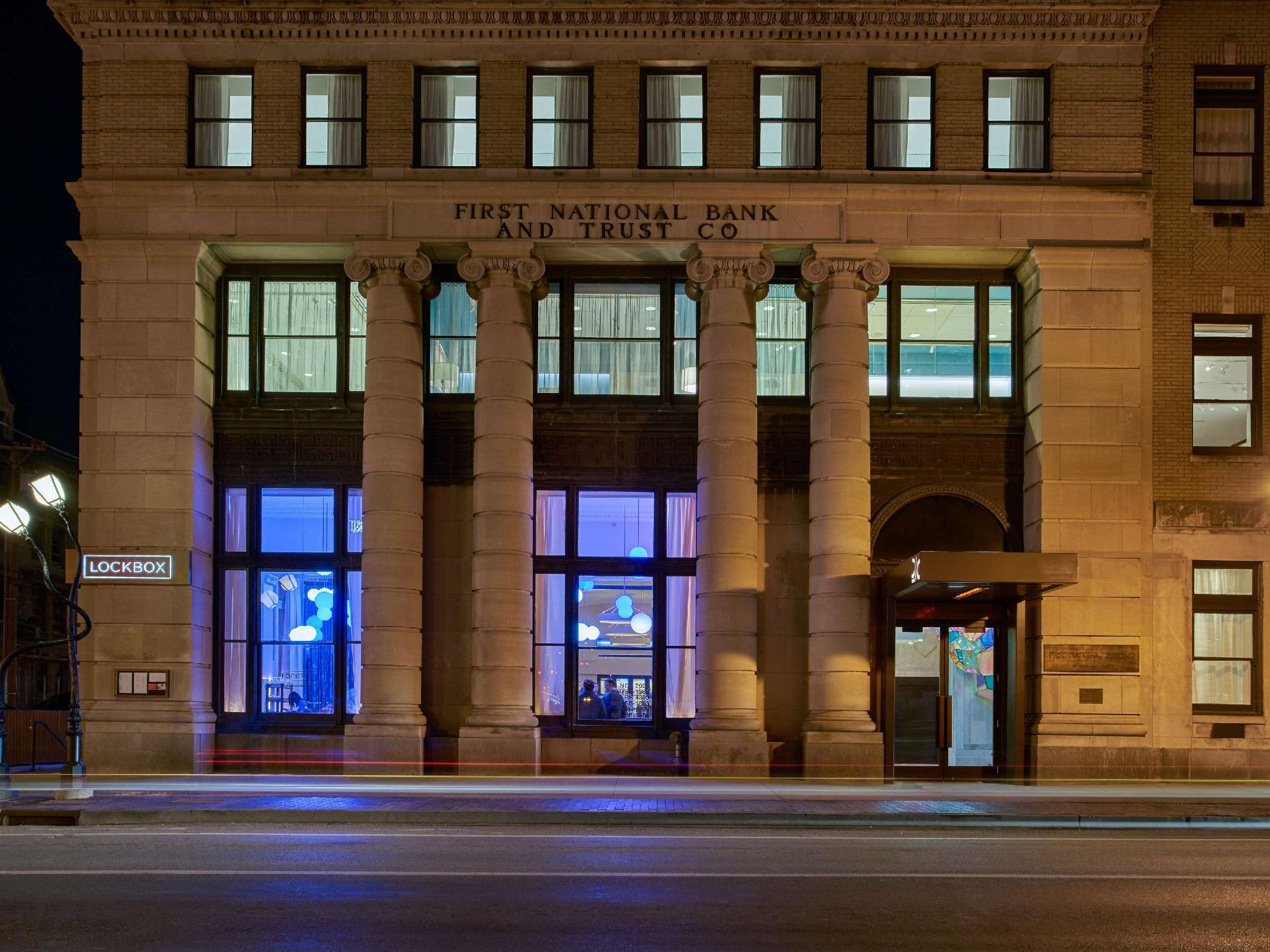 21c Museum Hotel Lexington   MGallery