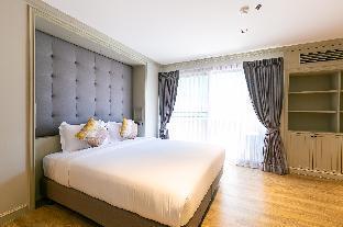Thea, Executive Suite Serviced Apartment in Ekamai 2 ห้องนอน 2 ห้องน้ำส่วนตัว ขนาด 0 ตร.ม. – สุขุมวิท