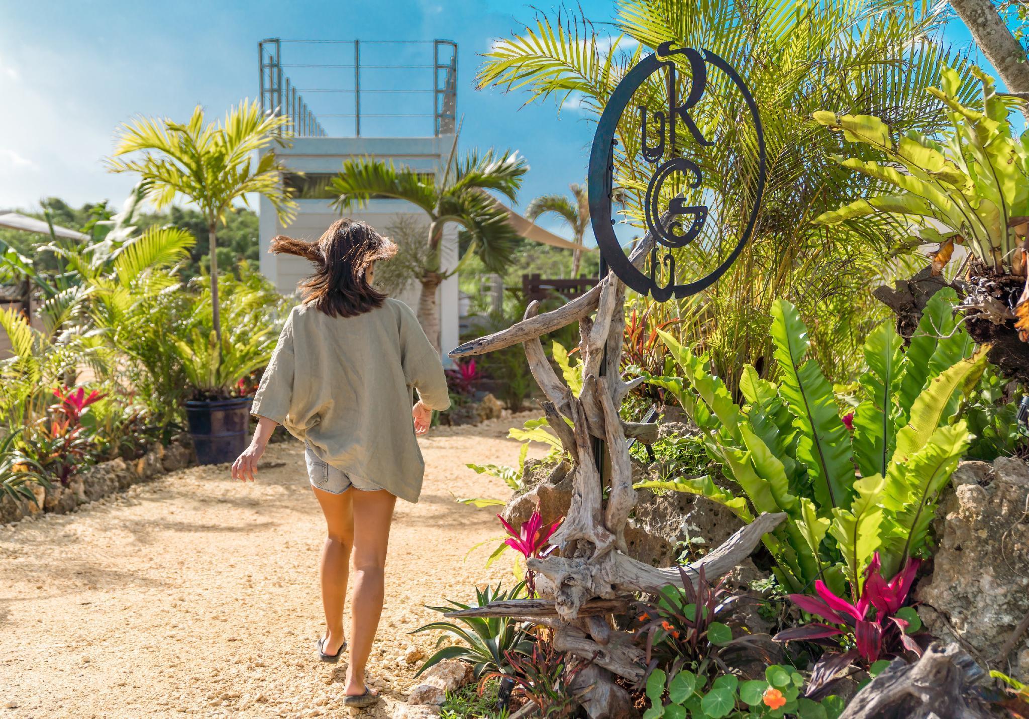 RuGu Glamping Resort