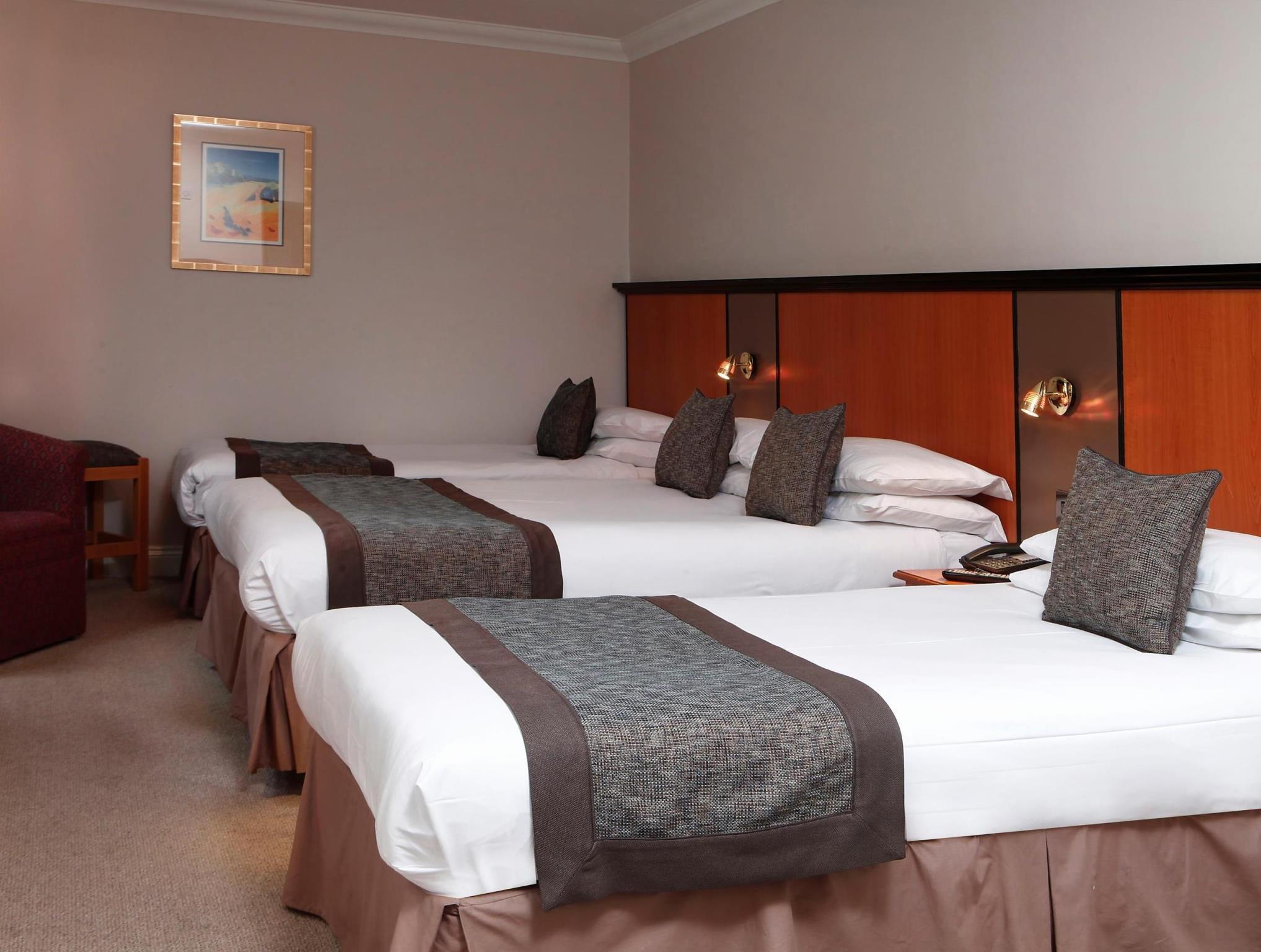 Best Western Corona Hotel London