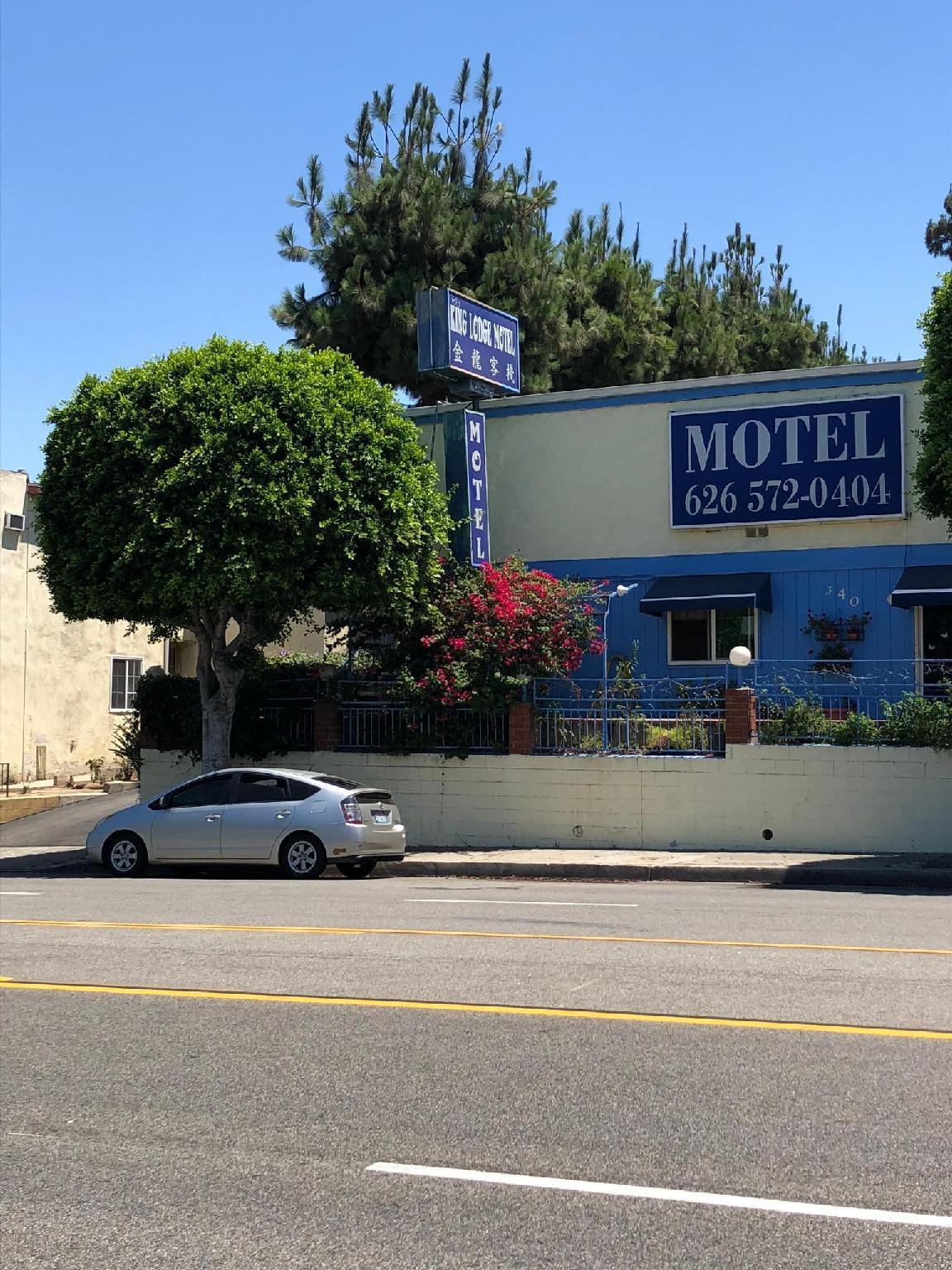 King Lodge Motel