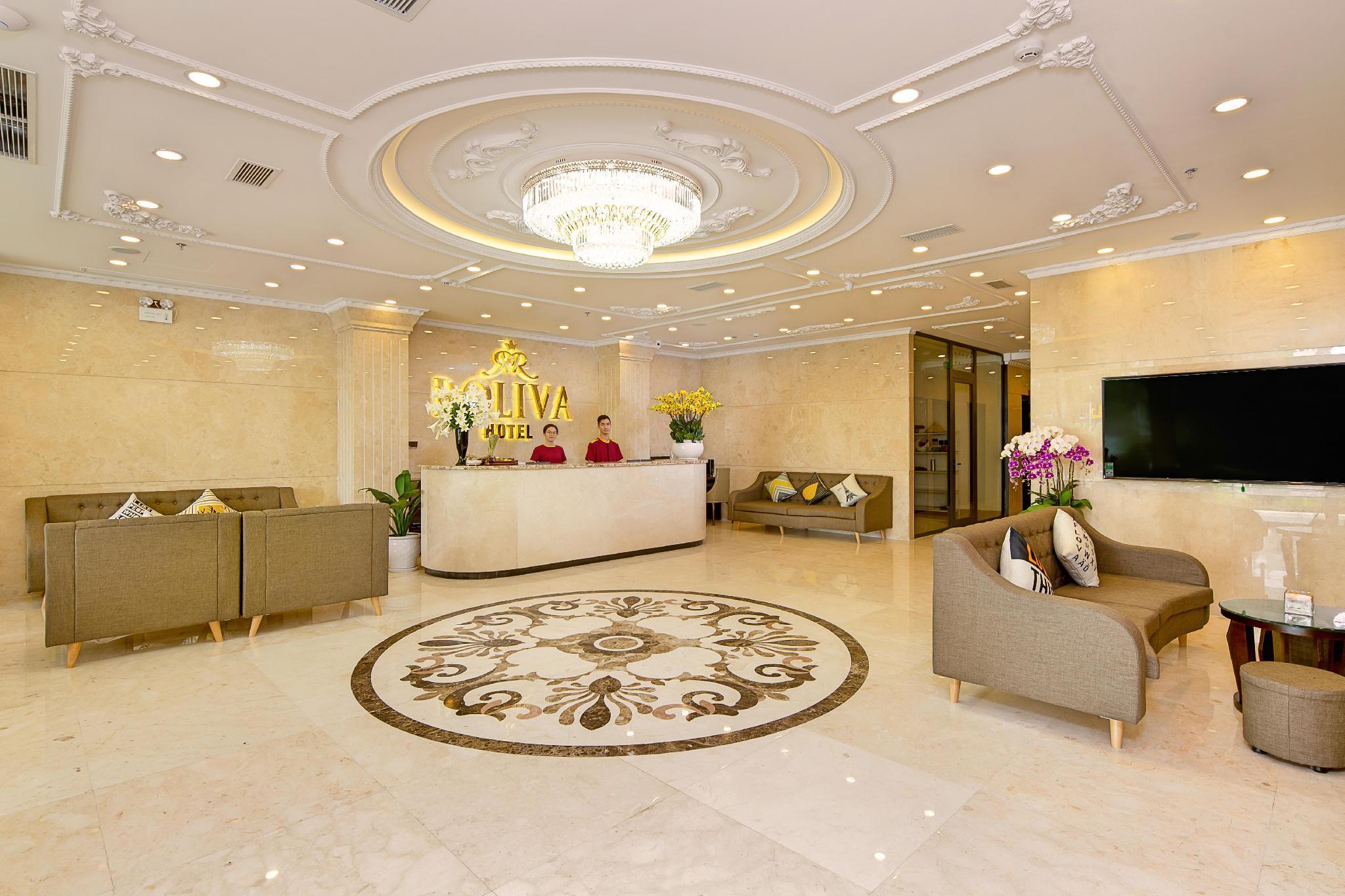 Roliva Hotel And Apartment Danang